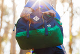 Great Escape Overnight Duffel (Pioneer Green)