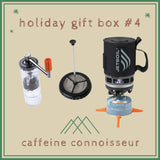 Holiday Gift Box #4: Caffeine Connoisseur