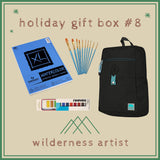 Holiday Gift Box #8: Wilderness Artist