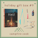 Holiday Gift Box #9: Campfire Cook