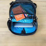 Arcata Pack (Pacifica Black)