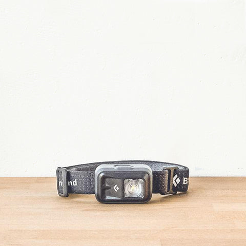 Black Diamond Astro Headlamp (Black)
