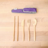 Chico Bag ToGoWare Utensils (Mulberry)
