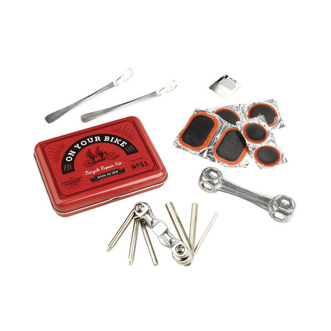 On Your Bike Tool Set
