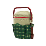 Bucket Cooler (Pioneer Plaid)