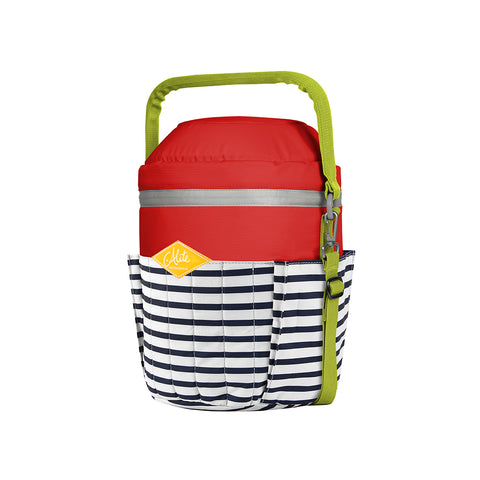 Bucket Cooler (Balboa Stripe)