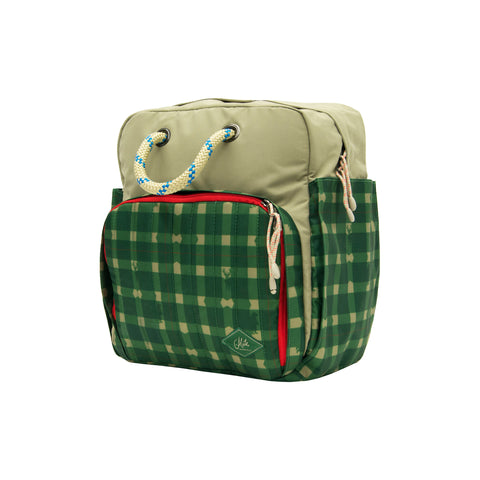 Cooler Pack (Pioneer Plaid)