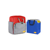 Cooler Pack (Balboa Stripe)