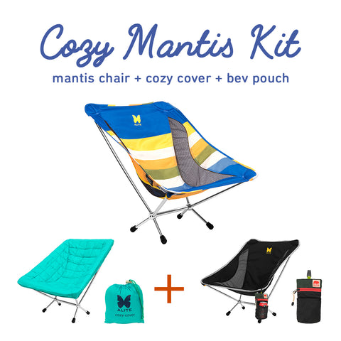 Cozy Mantis Kit