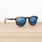 Sunski Dipsea Glasses (Tortoise Aqua)