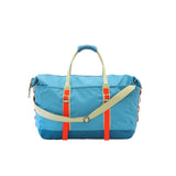 Great Escape Overnight Duffel (Capitola Blue)
