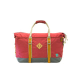 Great Escape Overnight Duffel (Richmond Red)