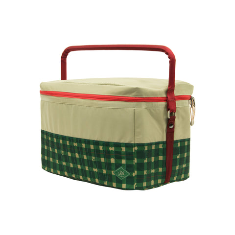 Fiesta Cooler (Pioneer Plaid)