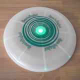 LED Light-Up Frisbee