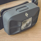 Black Diamond Gizmo Headlamp (Matte Black)