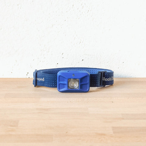 Black Diamond Gizmo Headlamp (Powell Blue)