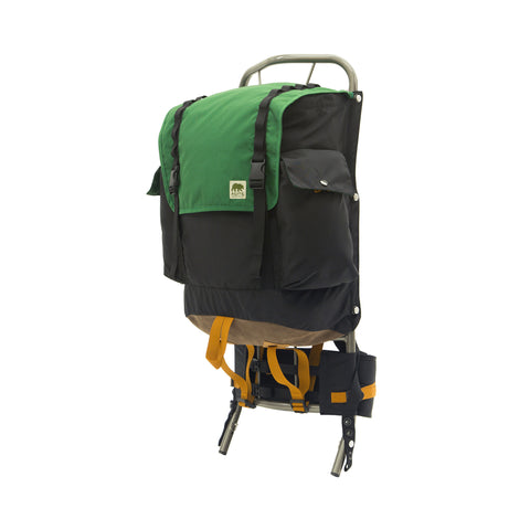 Hatcher Pack External Frame (Pioneer Green)