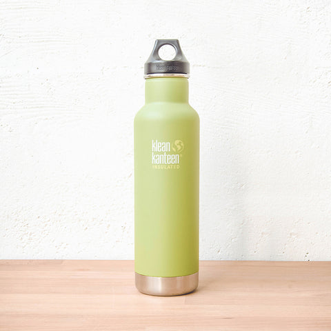 Thermos Klean Kanteen - Bamboo Leaf