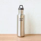 Klean Kanteen (Brushed Stainless)