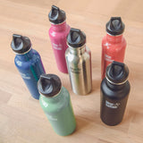 Klean Kanteen (Blue Planet)