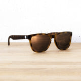 Sunski Madrona Glasses (Brown)