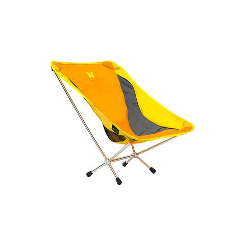 4-Legged Mantis Chair (Kirby Yellow)
