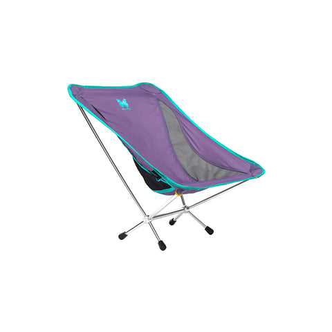 4-Legged Mantis Chair (Laguna Purple)