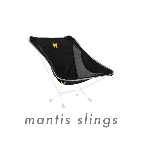 Mantis Replacement Slings