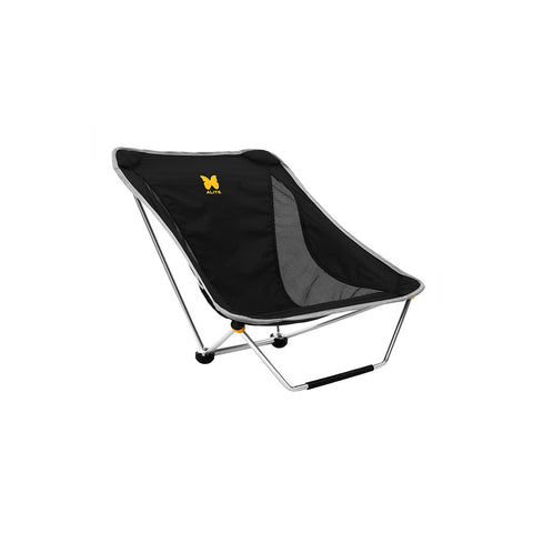 3-Legged Mayfly Chair (Black)