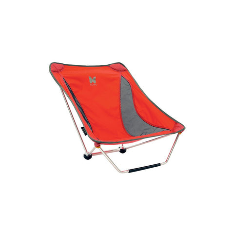 3-Legged Mayfly Chair (Spreckels Red)