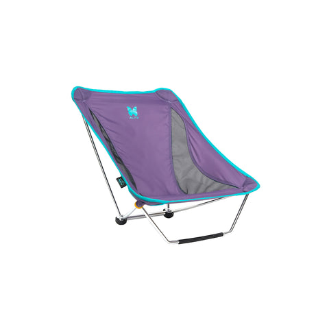 3-Legged Mayfly Chair (Laguna Purple)