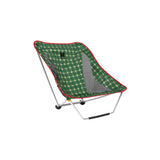 3-Legged Mayfly Chair (Pioneer Plaid)