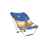 3-Legged Mayfly Chair (Riptide Print)