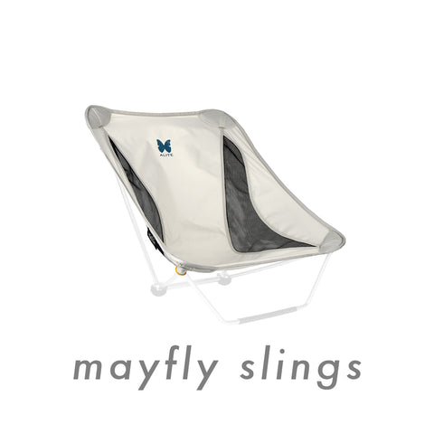 Mayfly Replacement Slings
