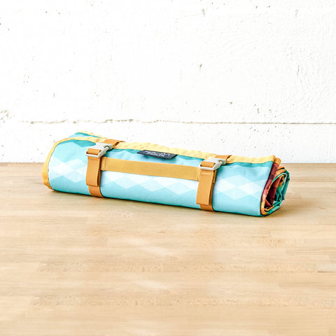 Meadow Mat Waterproof Blanket (Southwest Print)