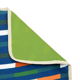 Meadow Mat Waterproof Blanket (Desert Ace Stripe)