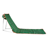Meadow Rest Waterproof Lounger (Pioneer Plaid)