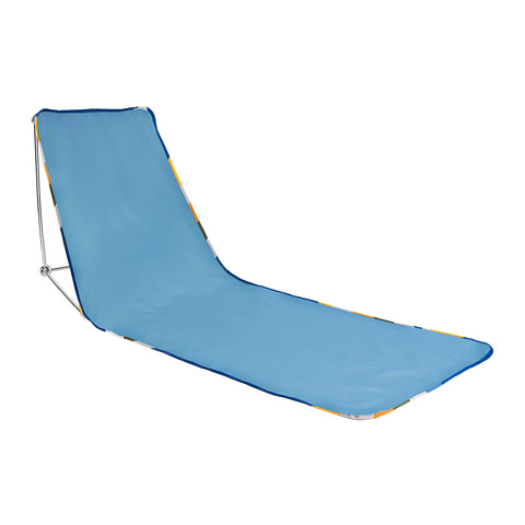 Meadow Rest Waterproof Lounger (Bodega Blue)