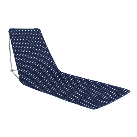 Meadow Rest Waterproof Lounger (Dots)