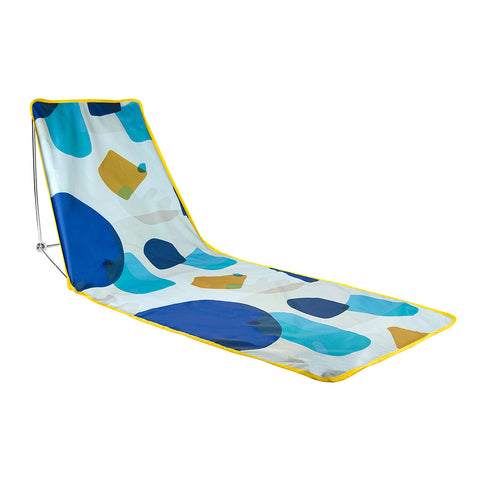 Meadow Rest Waterproof Lounger (Seaglass)