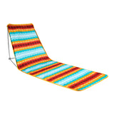 Meadow Rest Waterproof Lounger (Southwest Print)
