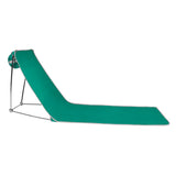 Meadow Rest Waterproof Lounger (Alameda Green)