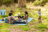 Meadow Mat Large Waterproof Blanket (Muir Woods)