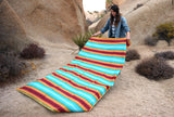 Meadow Mat Large Waterproof Blanket (Southwest Print)