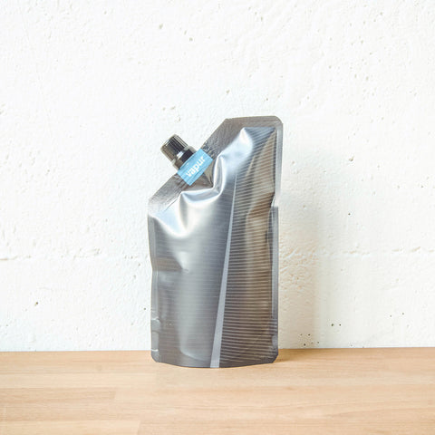 Compact Bottle Vapur Incognito - Grey