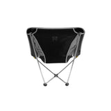 2-Legged Monarch Chair (Black)