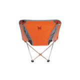 2-Legged Monarch Chair (Jupiter Orange)