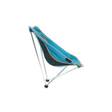 2-Legged Monarch Chair (Capitola Blue)