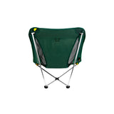 2-Legged Monarch Chair (Sutro Green)