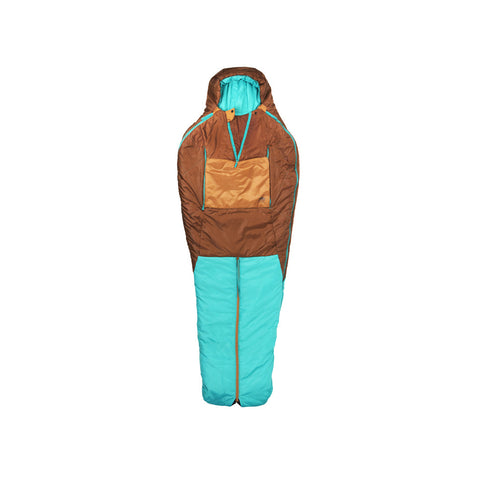 Sexy Hotness Sleeping Bag (Stinson Green)